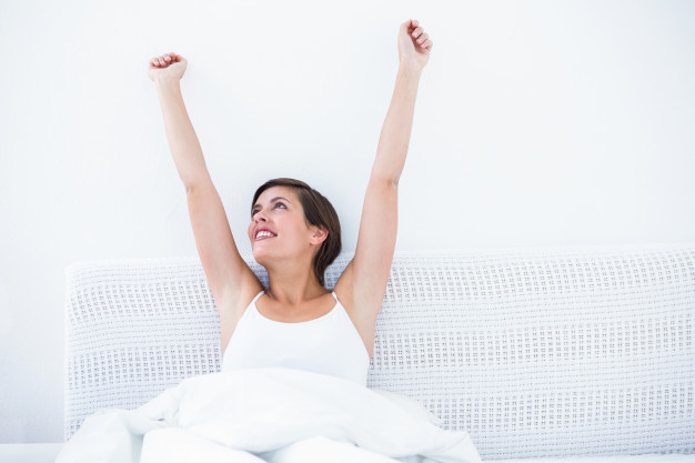 Simple Habits to Overcome Tiredness and BE Super Energetic.